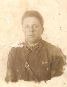 Хромов Николай Семенович