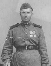 Лютый Михаил Михайлович