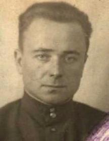 Рычка Василий Леонтьевич