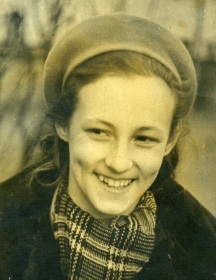 Лемм Галина Александровна