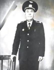 Шулаев Владимир Васильевич