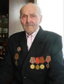 Домнин Иван Иванович