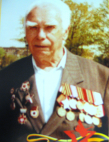 Румянцев Юрий Михайлович