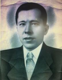Антонов Прохор Герасимович