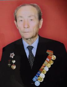 Журавель Михаил Филиппович
