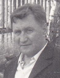 Лысиков Василий Ильич