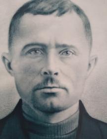 Лобанов Кузьма Калинович