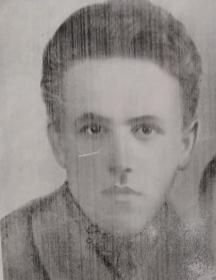 Правдивец Тимофей Петрович