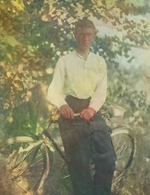 Травин Виктор Николаевич