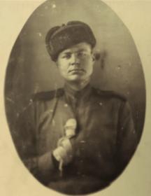 Денисенко Николай Кирилович