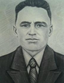 Меркульев Михаил Григорьевич