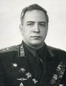 Ефимов Борис Яковлевич