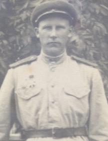 Фомкин Николай Иванович