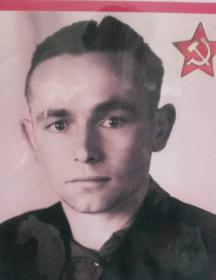 Петухов Октябрь Николаевич