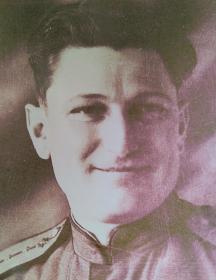 Фокин Василий Александрович