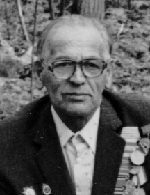 Варин Кузьма Дмитриевич