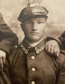 Жданович Михаил Михайлович