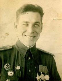 Жаворонков Николай Андреевич