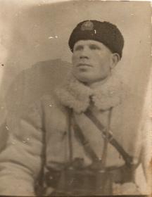 Харченко Григорий Митрофанович