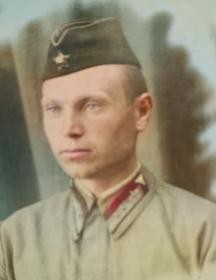 Дмитриев Александр Васильевич