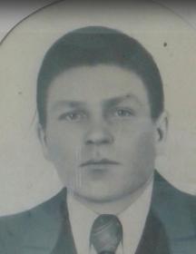 Проскурин Сергей Иванович