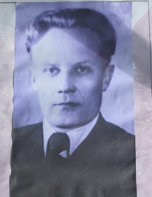 Лосев Аркадий Викторович