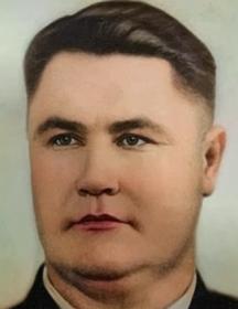 Чернигов Григорий Кириллович