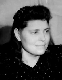Лифанова Мария Семеновна