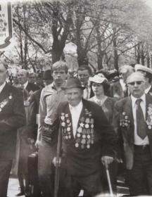 Ефименко Пётр Михайлович
