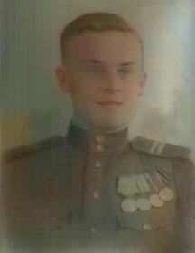 Варфоломеев Владимир Климентьевич