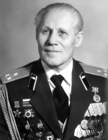 Никитин Виталий Григорьевич