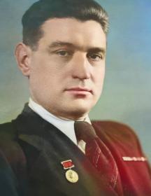 Хворостин Александр Евгеньевич