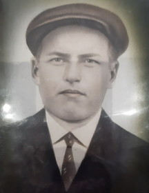 Буяшко Константин Ильич