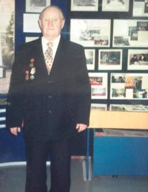 Лобов Виталий Георгиевич