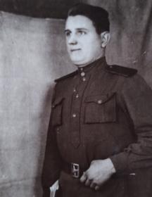 Шевченко Иван Никитович