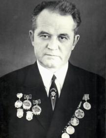 Тарабрин Виктор Дмитриевич