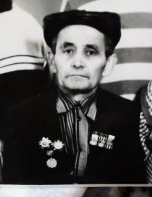 Калайджян Хачик Ованесович
