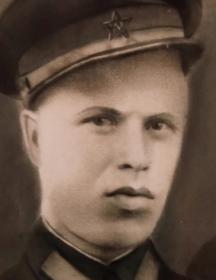Земцов Василий Егорович