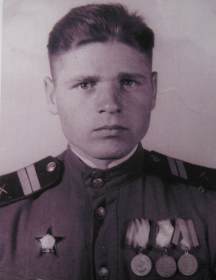 Бодин Андрей Андреевич