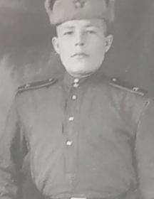 Большаков Сергей Васильевич