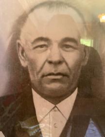 Агафуров Калимулла Зиннатович