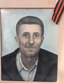 Ульченко Михаил Яковлевич
