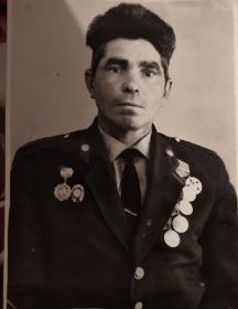 Фролов Григорий Спиридонович