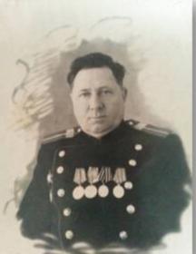 Скороходов Федор Никанорович