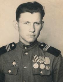 Тысячник Владимир Моисеевич