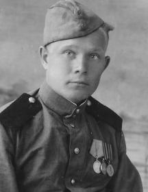 Фенев Николай Петрович