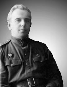 Тихомиров Павел Васильевич