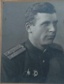 Дыба Иван Савельевич