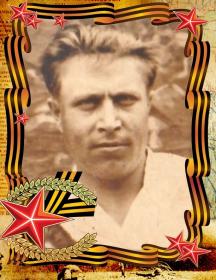 Маркелов Николай Федорович