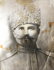 Зорин Николай Парфирьевич